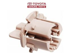 New For Toyota