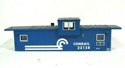 Lionel 6-27616 Conrail 22138 N-20 Extended Vision Caboose Shell Model Train Part