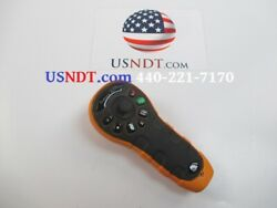 Ge Inspection Xlg3 Videoprobe Remote Control Flaw Detector Ndt Everest Vit Iplex