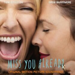 O.s.t. - Miss You Already [original Motion Picture Soundtrack]