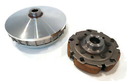 Primary Clutch And Sheave Assembly For 2008 Yamaha Grizzly 660 Yfm66fgxl Engines