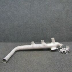 55501 Exhaust Stack Assy