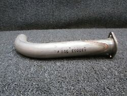 630053-11 Exhaust Tube Assy