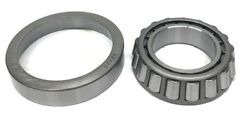 New 1932-36 Ford Car And P/up Differential Carrier Bearing And Race 18-4221/2-set