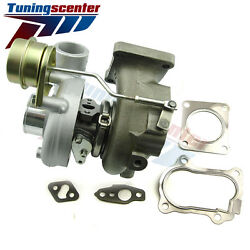 TCT CT26 Turbo Charger for TOYOTA LAND CRUISER TD 12HT 12H-T 4.0L 17201-68010