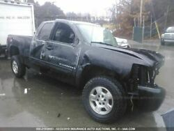 Back Glass Fixed Heated With Privacy Tint Fits 07-14 SIERRA 2500 PICKUP 1823889