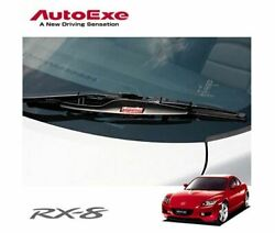 MAZDA RX-8 SE3P AutoExe Sports Wiper blade front left & right set from Japan