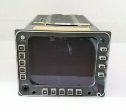 Collins Mfd-85a P/n 622-7236-002 Core For Parts Not Working