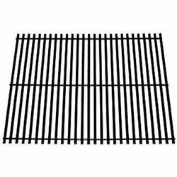 Bbq Grill Weber Grill 1 Piece Porcelain Steel Wire Cooking Grid 11 3/4 X 17 1/4