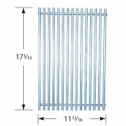 Bbq Grill Weber Grill 1 Piece Stainless Steel Wire Cooking Grate 11 13/16 X 17