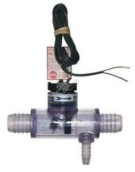 Hot Tub Electrical Flow Switch With Tee Box End 6560-857