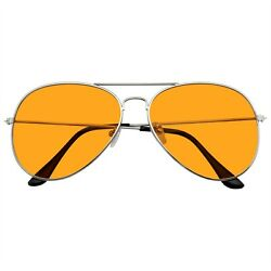 Mens Womens Sunglasses Color Tinted Lens Color Tone Retro Vintage Sunglasses $9.02