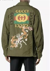 Parka Jacket-with Tags- Rrp3560 Aud