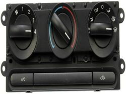 Dorman For Ford F-150 2004-2005  599-032 Remanufactured Climate Control