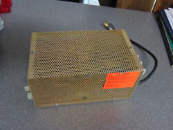 Skee Ball Game Power Supply For Model H Skeeball. Tested And Working Fine