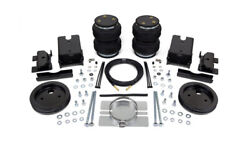 Air Lift Load Lifter 5000 Ultimate Rear Kit For 15-16 Ford F-450 Super Duty