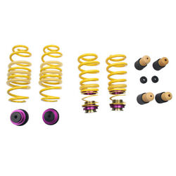Kw Height Adjustable Spring Coilovers For 14-15 Audi Rs7 4g 2531000k