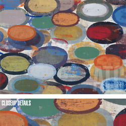 40wx30h Suspension Iii By David Bailey - Ovals And Circles - Choices Of Canvas