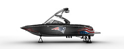 Graphic Kit Decal Boat Sport Wrap Seadoo Wake Board Special Flag Usa