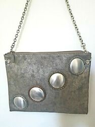 Upcycled Soda Pop Tab Clutch/pull Tab Purse/evening Clutch/gift For Women