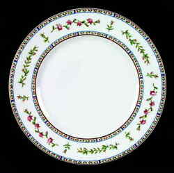 Raynaud History Of Roses Dinner Plate New