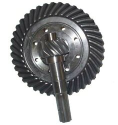 New 1932-34 Ford 3.54 Ring And Pinion Differential Axle Gear Set 40-4209-hs