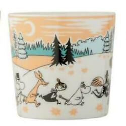 Moomin Arabia Valley Park Limited Mug Cup Rare Cute W/tracking Free Shipping A2