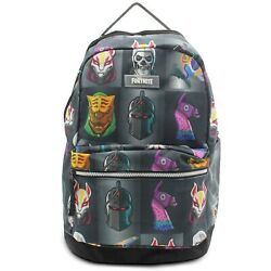 Nwt Fortnite Character 15 Laptop Backpack Limited Quantity