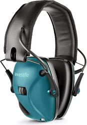 Awesafe Ear Protection For Shooting Rangeelectronic Hearing Protection