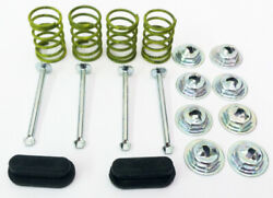 1955-58 Ford Car 1948-63 Ford P/ups Brake Shoe Hold Down Kit 19470-2094-s