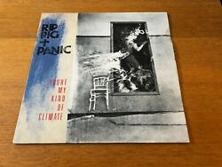 RIP RIG + PANIC - YOU'RE MY KIND OF CLIMATE - 1982 12