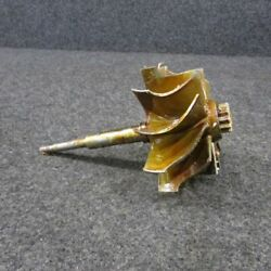 406787-10 Lycoming Turbine Wheel Assy New Old Stock