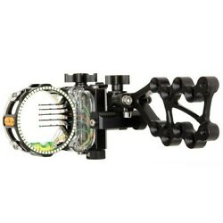 Trophy Ridge AS825R19 Bear React Pro Right Hand Compound Bow Sight