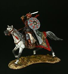 Tin Soldiers Museum Top Islamic Cavalry Late Xiii C. 90 Mm Medieval