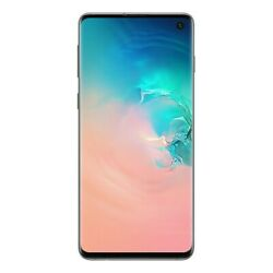 S10 Unlocked New 2x Screen Protectors And A Fossil Q Smart Watch