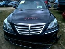 ENGINE (81K MILES) MOTOR SEDAN 3.8L VIN D 8TH DIGIT FITS 12-14 GENESIS 250416