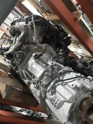 PULL OUT Engine + Transmission + Module  5.0L VIN F 8th Fit 15-17 MUSTANG 415944