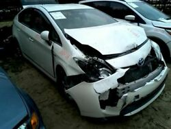 Blower Motor Sedan Cold Climate Package Fits 09-17 COROLLA 374123