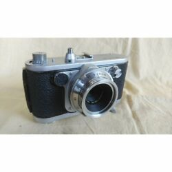 Camera Robot Recorder 24 Swedish Military Specifications Used Goods From Japan