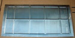 1930 1931 Model A Ford Coupe Trunk Floor Pan