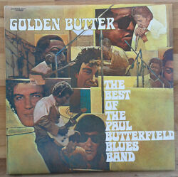 The Paul Butterfield Blues Band - Best Of 2X LP EXCELLENT!