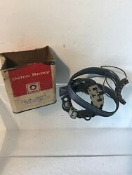 Nos International Harvester Turn Signal Switch For Ih Trucks Delco-remy 1997968