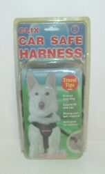 Company of Animals - Clix Car Safe Harness for Dogs - Large