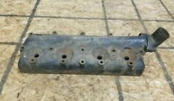 Ford Model T Made In Canada Engine Cylinder Head