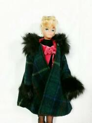 Barbie Doll Vintage Hiromi Nakano 1985 Only In Japan Mattel W/tracking