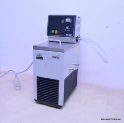 Brinkmann Mgw Lauda Cooling/heating Circulating Bath Model Rm 6