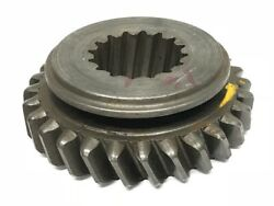 1951-54 Ford 1948-55 Ford P/up Low And Reverse Sliding Gear 28 Teeth 1a-7100