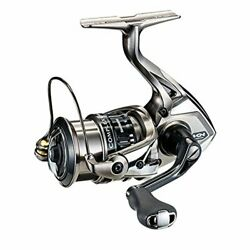 Shimano 17 Complex Ci4+ C2500s F4hg - From Japan +tracking Number