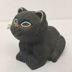 Rinconada Derosa Ar12 1971 Cat Old With Metal Whiskers Rare