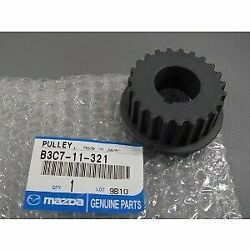 Mazda 1991-2005 Miata Genuine Lower Timing Belt Gear B3C7-11-321 FS
